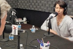 ENI on the Air Waves with Dr. Jennifer Sherer