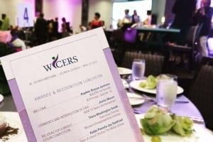 "Georgia State Students Sweep the WICER's ""Big Ideas for A Bright Future"" Pitch Competition"