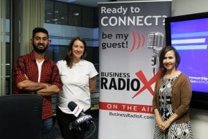 Business RadioX at GSU: 8-6-19